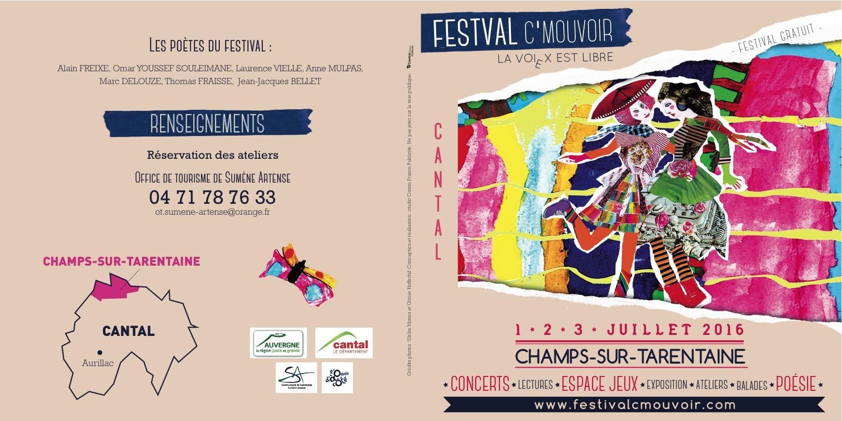 festival c'mouvoir