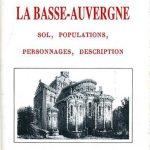 Henri Doniol - La Basse-Auvergne