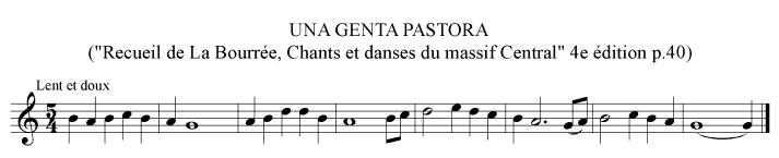1-4a_chantant_Una_genta_pastora