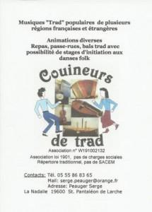 Couineurs de Trad