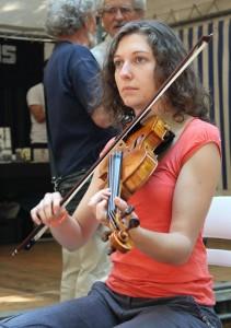 Alexandra Lacouchie