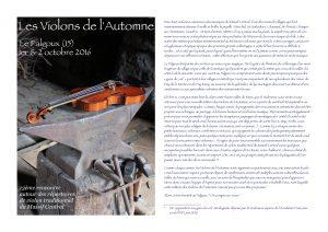 Programme complet VdA13 A4