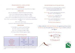 Programme complet VdA13 A4verso